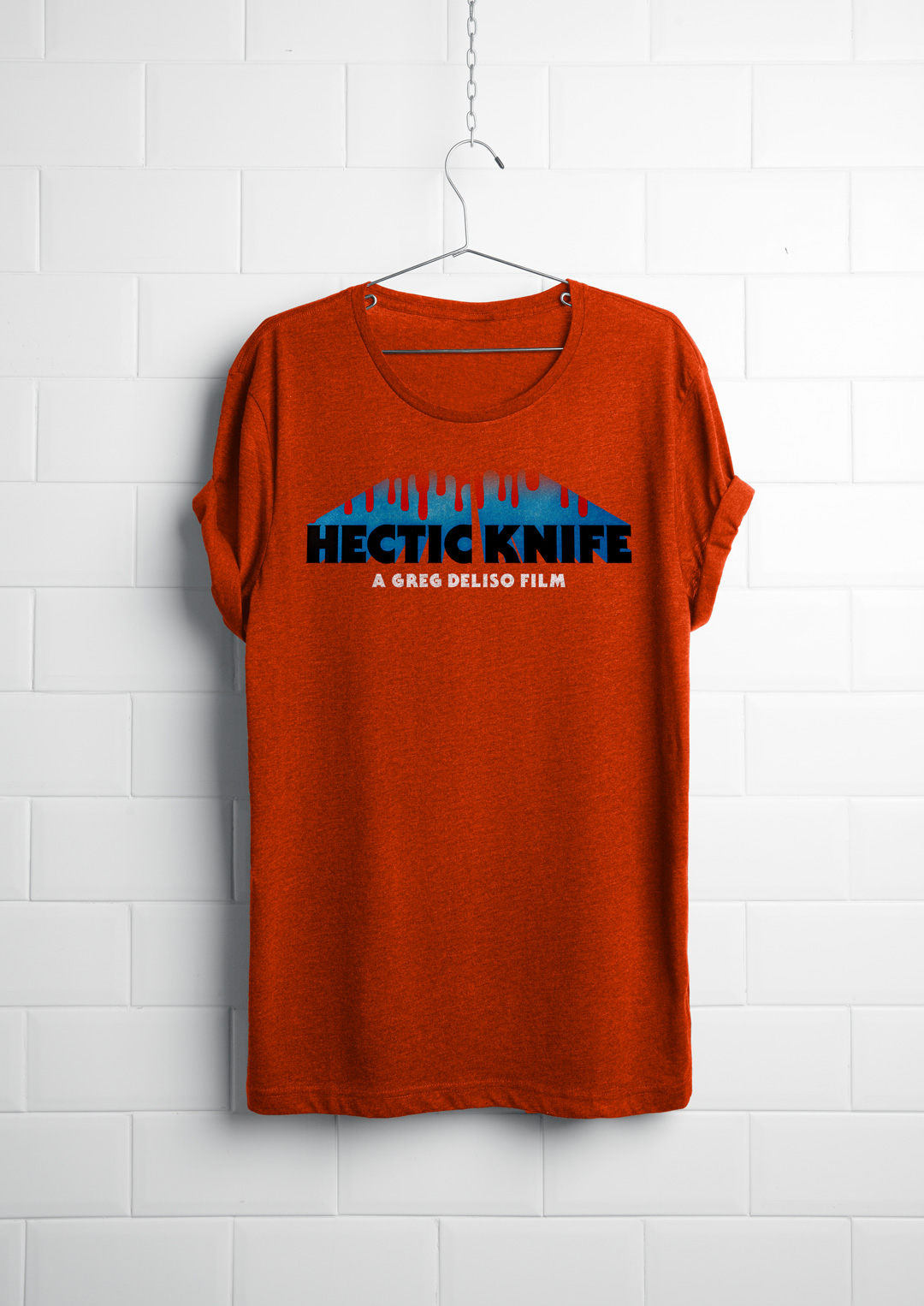 Hectic_Knife_Logo_Shirt