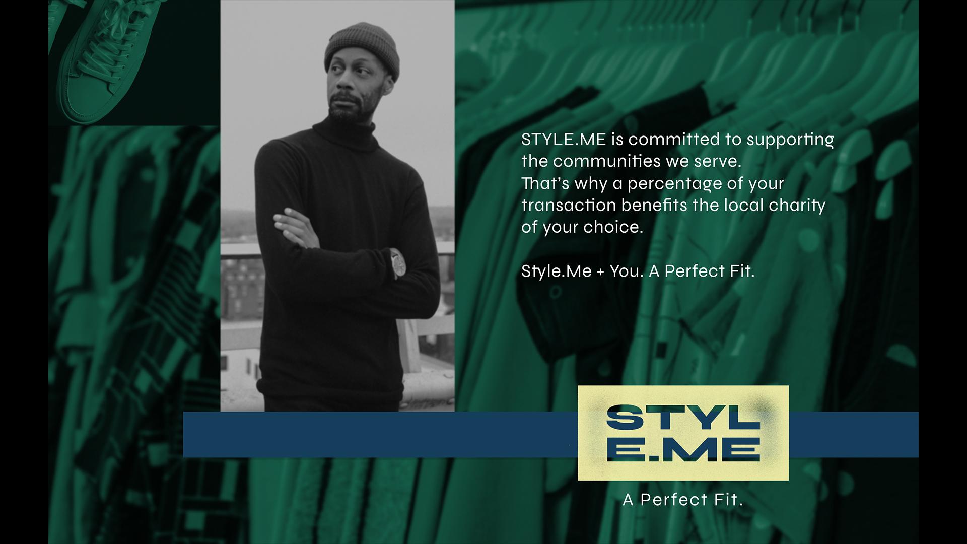 MarcLaneyWebsite_StyleMeLandingPage